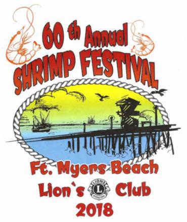 Shrimp Festival Gear On Sale