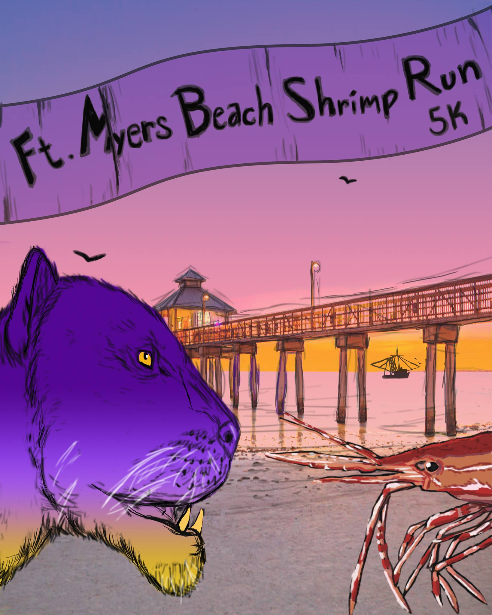 5k shrimp run