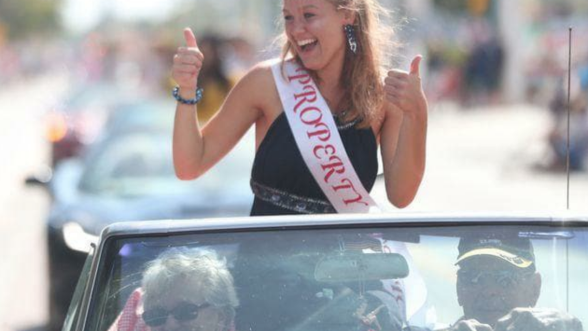 Queen's Pageant Accepting Princess & Sponsor Applications