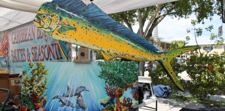 Art Fair & Food Expo