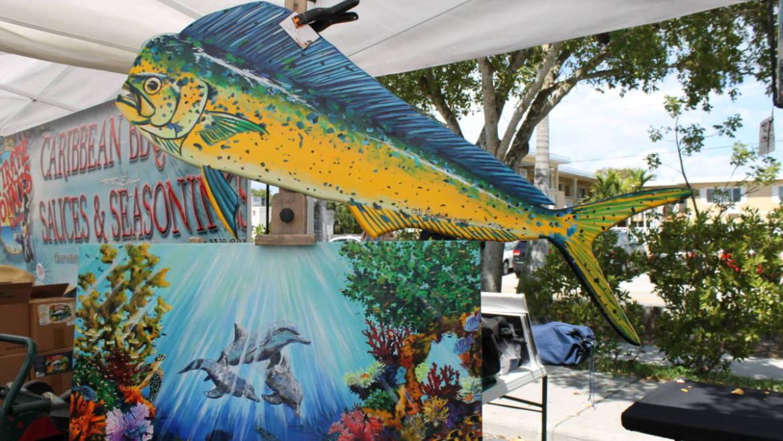 Arts & Crafts Expo Vendors Announced