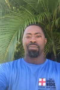 Derrick Weatherington