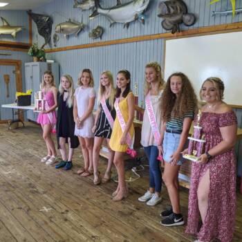 Princess Pageant Group Photo 3